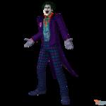 Batman Joker Transparent PNG icon png