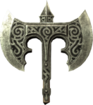 Battle Axe PNG HD icon png
