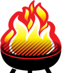 BBQ PNG Transparent Image icon png