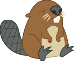 Beaver PNG Photo icon png