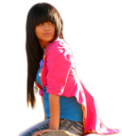 Becky G PNG Free Download icon png