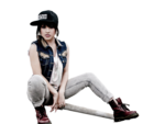 Becky G PNG Photos icon png