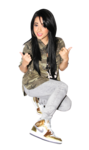 Becky G PNG Pic icon png
