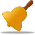 Bell Transparent PNG icon png
