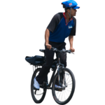 Bike Ride PNG Transparent Image icon png