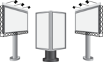 Billboard PNG Transparent icon png