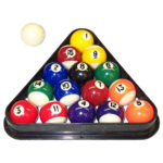 Billiard Balls PNG Photos icon png