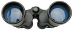 Binocular PNG Transparent Picture icon png