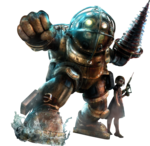 Bioshock PNG Clipart icon png