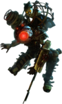 Bioshock PNG Pic icon png