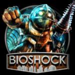 Bioshock PNG Transparent Image icon png