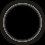Black PNG Transparent File icon png