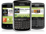 Blackberry Mobile PNG Transparent icon png