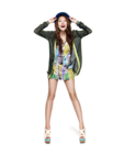BoA PNG Transparent Photo icon png