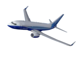 Boeing Transparent Background icon png