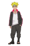 Boruto Transparent PNG icon png