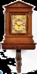 Bracket Clock PNG Free Download icon png