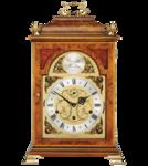 Bracket Clock PNG Transparent icon png