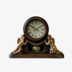 Bracket Clock Transparent Background icon png