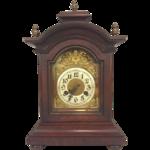 Bracket Clock Transparent PNG icon png