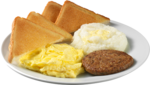Breakfast Transparent Background icon png