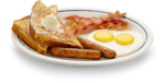 Breakfast Transparent PNG icon png