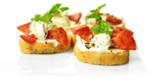 Bruschetta PNG Image icon png