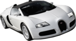 Bugatti PNG Transparent Picture icon png