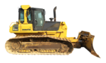 Bulldozer PNG Transparent Image icon png