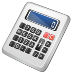 Calculator PNG Image icon png