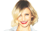 Cameron Diaz PNG File icon png