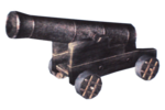Cannon PNG Transparent Image icon png