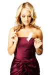 Carrie Underwood PNG Photos icon png