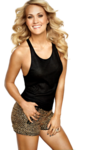 Carrie Underwood PNG Transparent Image icon png