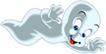 Casper PNG Clipart icon png