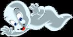 Casper PNG File icon png