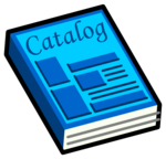 Catalog PNG Pic icon png