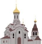 Cathedral Transparent PNG icon png