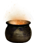 Cauldron PNG Background Image icon png