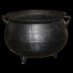 Cauldron PNG HD icon png