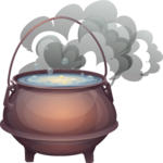 Cauldron PNG Pic icon png