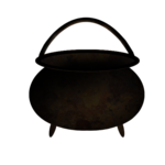 Cauldron PNG Transparent Image icon png