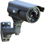 CCTV Camera PNG Transparent HD Photo icon png