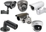 CCTV Camera Transparent PNG icon png