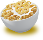 Cereal PNG Transparent Image icon png