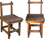 Chair PNG Transparent Image icon png