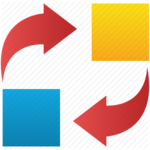 Change Transparent Images PNG icon png