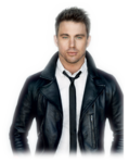 Channing Tatum PNG Pic icon png