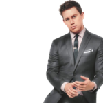 Channing Tatum Transparent PNG icon png