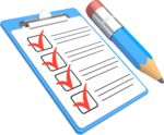 Checklist PNG Picture icon png